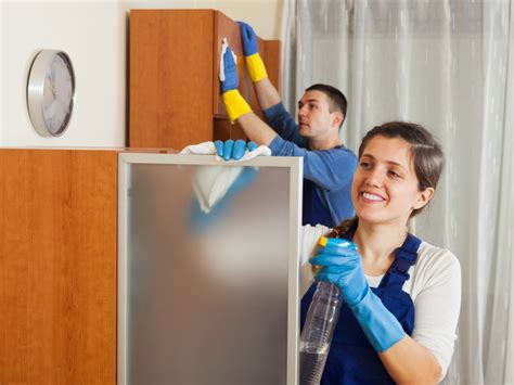 Apartment Cleaner by Getting The Dirt Out Of Your Apartment