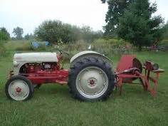22 8n O Antique Tractors Ford 9n Tractors Re Manufactured By N