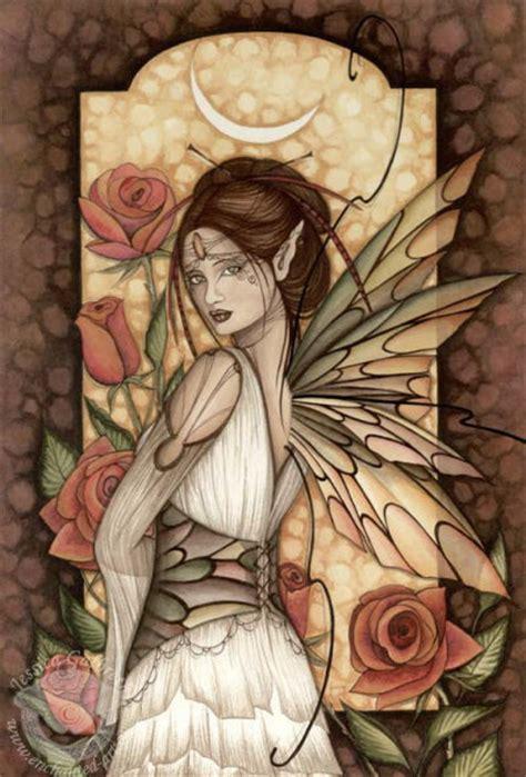 fairy magyk ecards jessica galbreth gypsy rose
