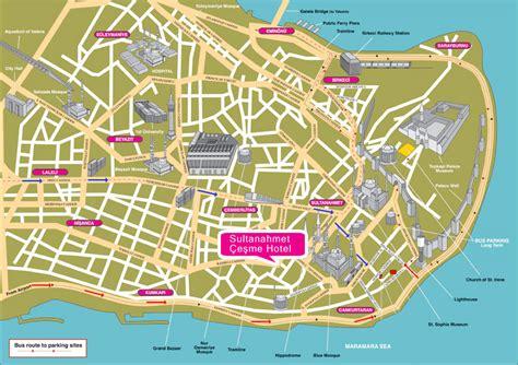 hm world city location map sultanahmet 199 eşme hotel sultanahmet cesme hotel our