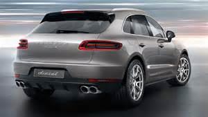 Porsche Macan S Review 2014 Porsche Macan S Diesel Review Carsguide