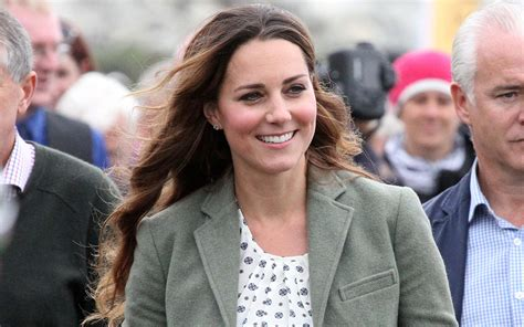 prince william and kate middleton childhood pictures kate middleton s biographer the duchess was a complete