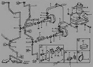 Brake System Of Tractor Pdf Hydraulic Brake System Tractor Articulated Haulers