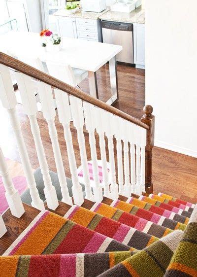 Karpet Tangga karpet cantik untuk tangga di rumah rumah dan gaya hidup rumah