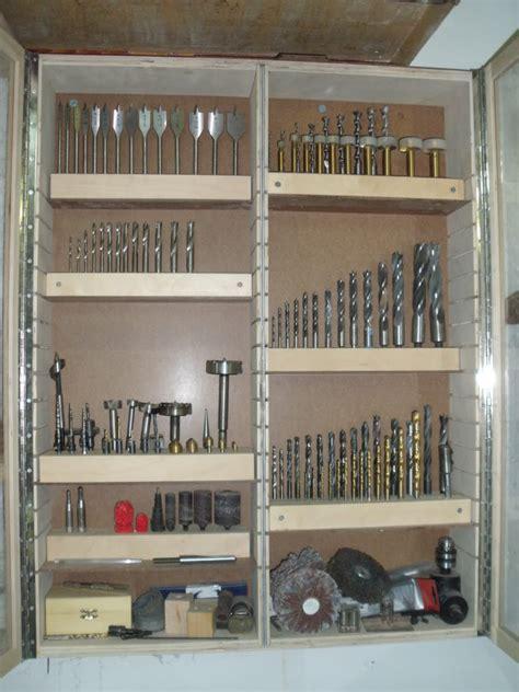 drill bit storage cabinet drill bit cabinet neiltortorella