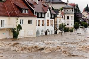 Floods and flooding in steyr austria stock photo 169 ginasanders