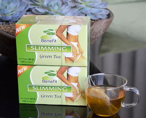 Slimming Detox Tea Testimoni by 2 Boxes Lot Slimming Green Tea Herbs Mixture