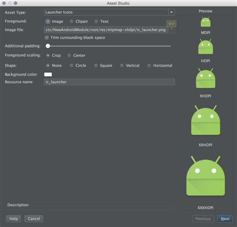 tutorial android studio español native android prototypes with android studio introduction