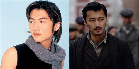 film mandarin dulu dulu dan sekarang ternyata beginilah sosok 15 aktor film