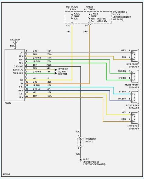 saturn l200 wiring diagram saturn wiring diagram and