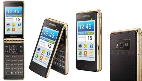 Harga Samsung Premium harga samsung w2016 spesifikasi android flip premium