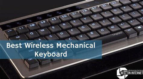 best wireless keyboard for best wireless mechanical keyboard