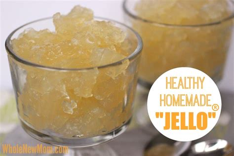 jello 174 recipe low carb option whole new