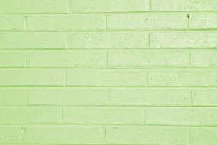 lime green wall lime green painted brick wall texture picture free photograph photos public domain