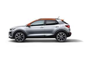 Does Kia 2018 Kia Stonic Release Date Awd Colors More Kia