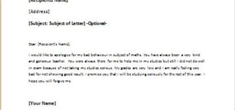 Apology Letter To For Wrong Information Apology Letter For Providing Incorrect Information Writeletter2