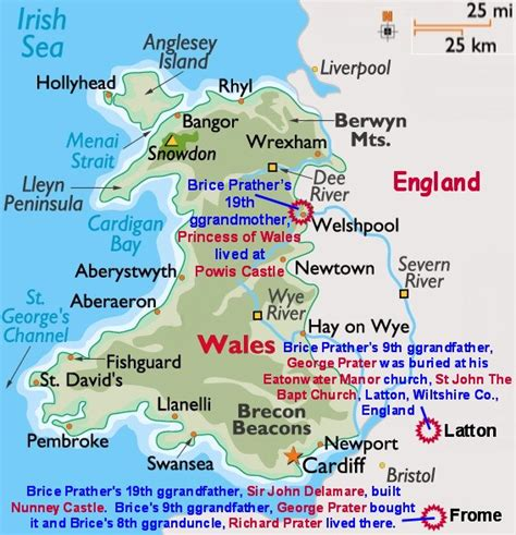 map uk and wales map of maps mapsof net