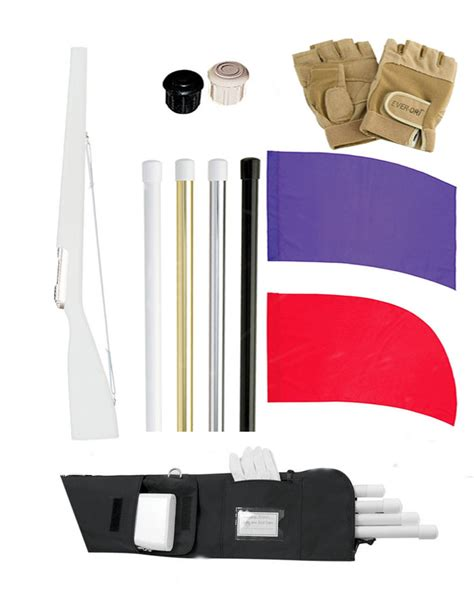 color guard flag bags rifles smith walbridge band products