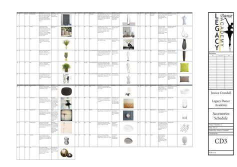 Ff E Schedule Template 1000 Images About Ffe On Pinterest Concept Board Interior Design Boards And Interior Design