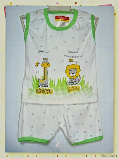 Kaos Baju 4 20 1 By Home Clothing clothing dress baby collection 2