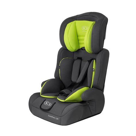 si鑒e auto 9 36 kg scaun auto copii kinderkraft comfort 9 36 kg lime