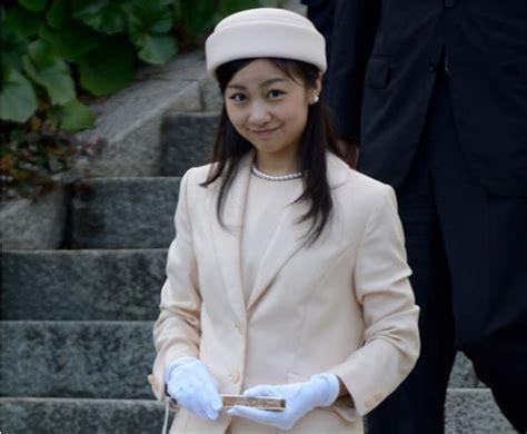 japan princess kako of akishino royal smile princess kako of akishino stuns netizens with