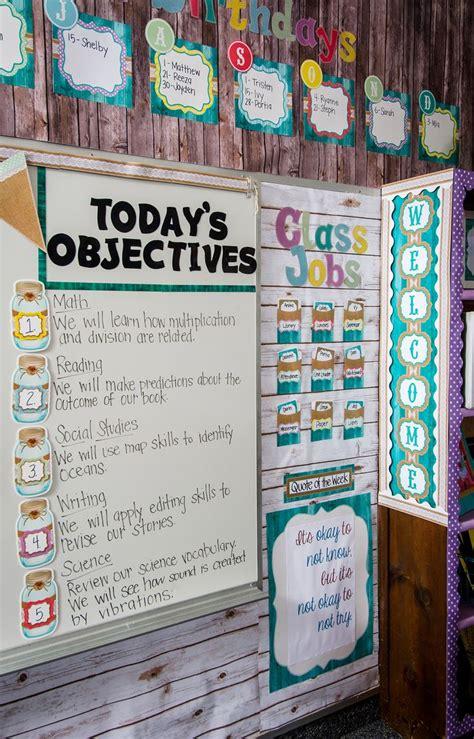 shabby chic classroom ideas 25 best ideas about vintage classroom decor on