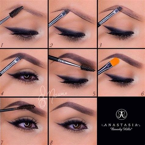 how to soften hair on eyebrows and get them to lay down how to get perfect eyebrows long hairstyles