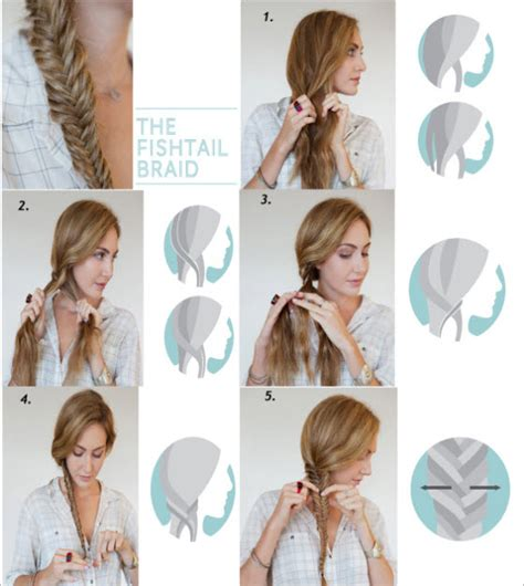 hairstyles step by step guides how to create hairstyles step by step quot how to quot guide to trendy summer hairstyles