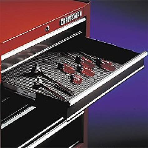 craftsman non skid drawer liner toolmonger