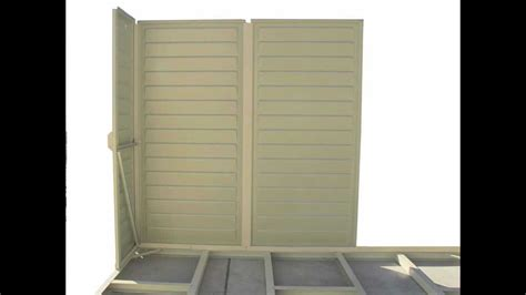4x8 Vinyl Shed by Duramax 4x8 Sidemate Vinyl Storage Shed Kit