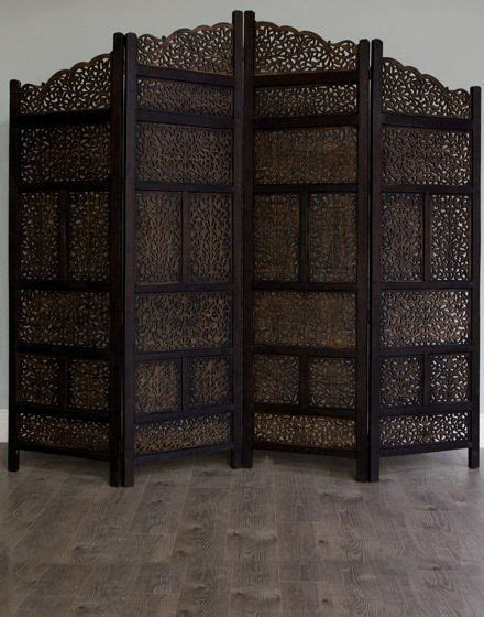 bedroom screen 1000 ideas about wood partition on pinterest partition