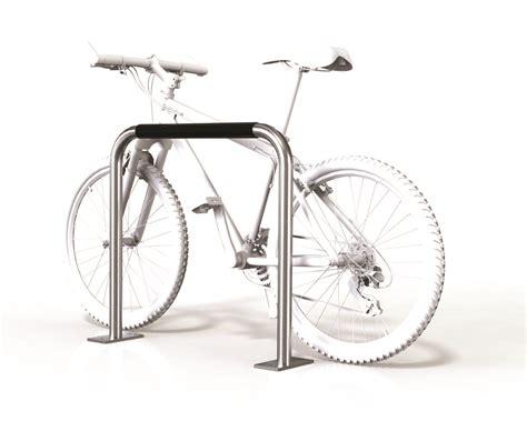 Bike Rack Number Plate Nsw by Bike Hitching Rail Mild Steel