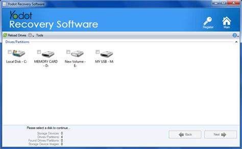 gopro format exfat file recovery software for windows