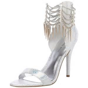 prom shoes cheap silver gold flat prom shoes