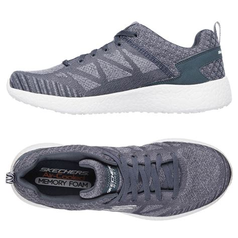 shoe athletic skechers burst deal closer mens athletic shoes