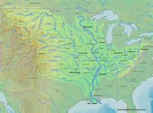 map of the mississippi river mississippi river cruises