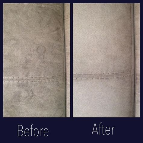 Windex To Clean Microfiber by Cleaned Microfiber With Windex And It Worked Amazing