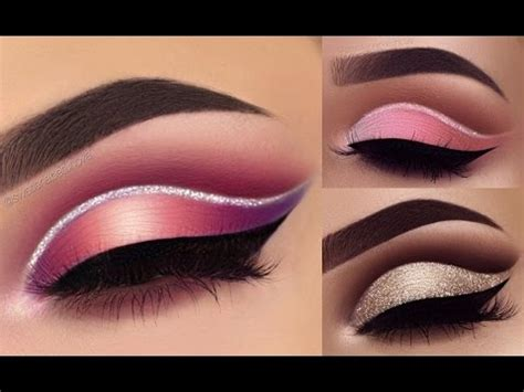 imagenes de ojos maquillados hermosos maquillajes para ojos 2017 beautiful eye makeup