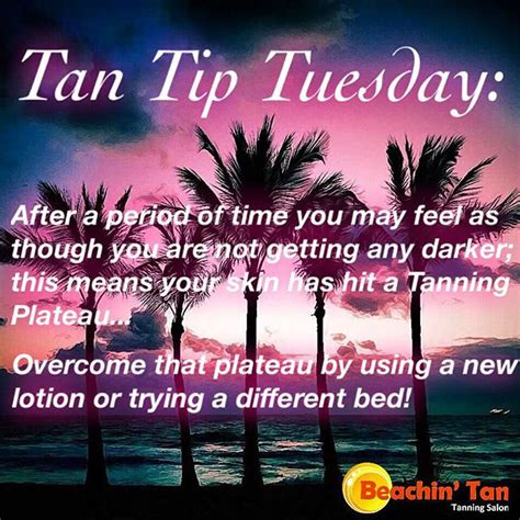 tanning bed tips and tricks beachin tan tanning salon beachintan instagram