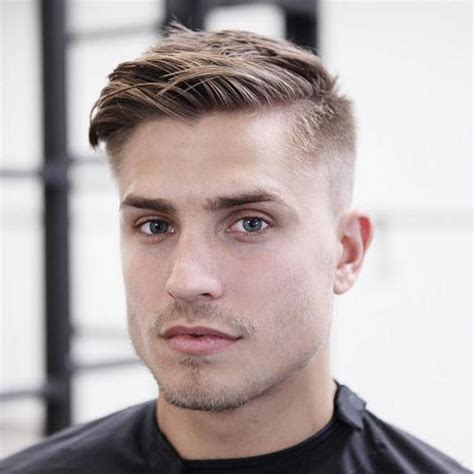51 Best Hairstyles For Men in 2018   Men's Hairstyles