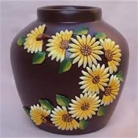 Handmade Pot Painting - 1000 images about handmade pot designs on pot
