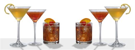 Glasses Needed For A Bar Lifestyle The 3 Glasses You Need In Your Bar Food