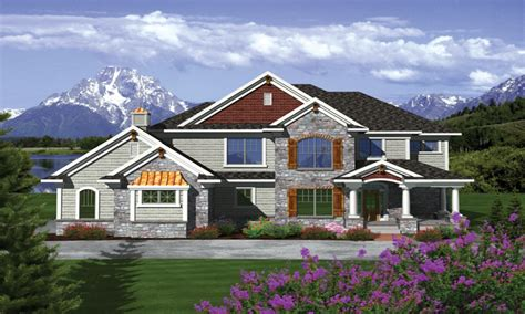 story homes two story craftsman style homes exterior colors 2 story