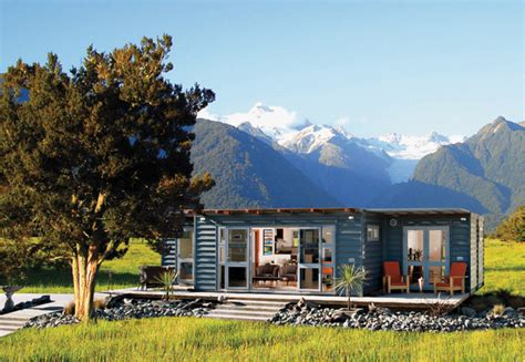 Small Sustainable Homes Nz Ecotech Homes Home Style Green