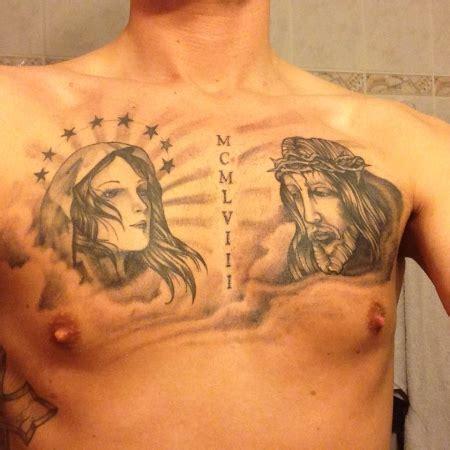 tattoo jesus maria tattoos zum stichwort maria tattoo bewertung de lass