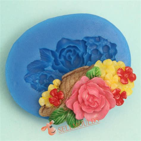 Cake Decorating Molds by 2015 High Quality Flower Silicone Mold Fondant Cake