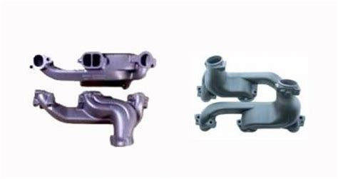 ram air manifolds headers and exhaust manifolds ram air exhaust manifolds