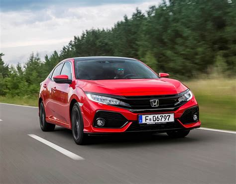 Honda Civic Pictures by Honda Civic 2017 In Pictures Pictures Pics Express Co Uk