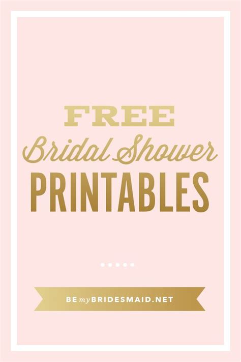 25 best ideas about bridal shower planning on
